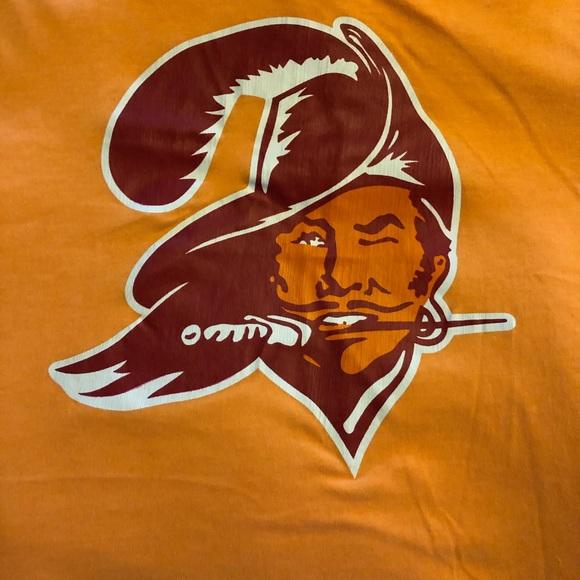 Nike Shirts Tampa Bay Buccaneers Old Logo Poshmark